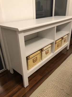 Cabinet   Shelf with boxes for Sale in Miami Beach, FL
