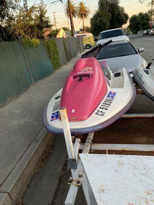 Jet ski seadoos for Sale in Diamond Bar, CA
