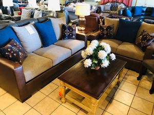 SALE!! Last One - Sofa and Loveseat Only $699 for Sale in Norwalk, CA