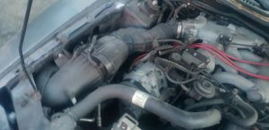 Mustang 3.8 v6 air cleaner 99-04 for Sale in San Jose, CA