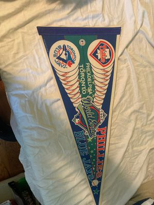 World Series flag for Sale in Tallahassee, FL