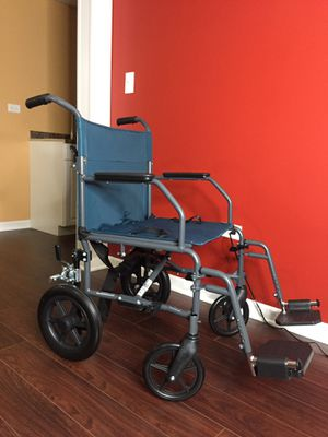 New transport chair for Sale in Woodridge, IL