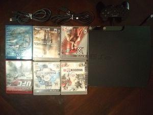 PS3 bundle for Sale in Edwardsville, IL