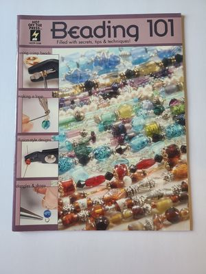 Jewelry Bead Book for Sale in Berea, OH