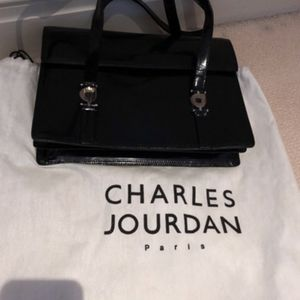 Charles Jordan Purse Black for Sale in Englewood, NJ