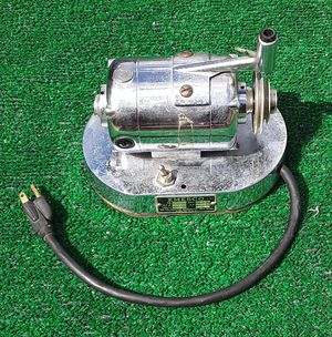 Emesco Dental Motor Works Perfect for Sale in Hollywood, FL
