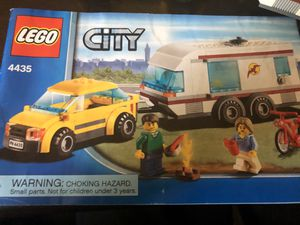 Lego Camper Van 4435 for Sale in Fountain Valley, CA