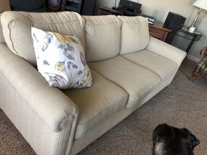 La Z Boy sofa for Sale in Wenatchee, WA