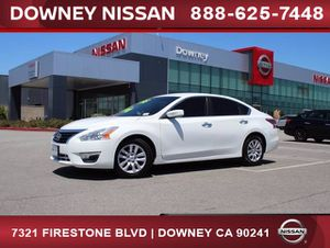2015 Nissan Altima for Sale in Downey, CA