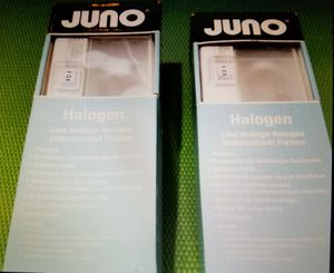 "NEW 2 JUNO 17 3/4"" Under Cabinet Kitchen Lighting for Sale in Chicago, IL"
