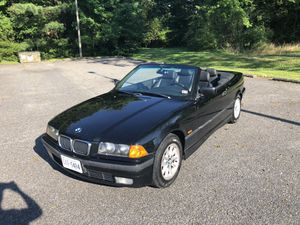 1999 BMW 328i Convertible for Sale in Mathews, VA