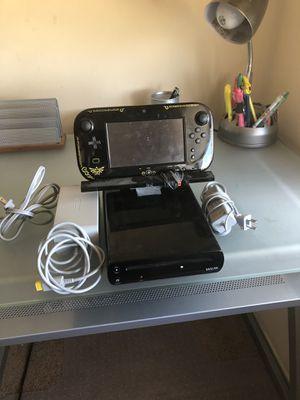 The Legend of Zelda™: The Wind Waker (HD Deluxe Set) for Nintendo Wii U for Sale in Laveen Village, AZ