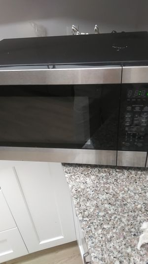 Sharp carousel microwave for Sale in Lake Worth, FL