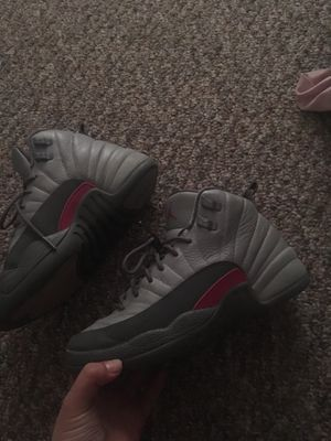 jordan 12s size 5.5 for Sale in Bladensburg, MD