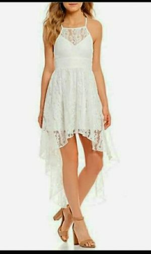 Lace high-low dress for Sale in Gibsonton, FL