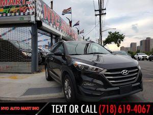 2016 Hyundai Tucson for Sale in Brooklyn, NY