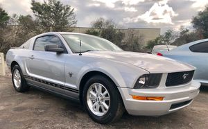 2009 Ford Mustang for Sale in Orlando, FL