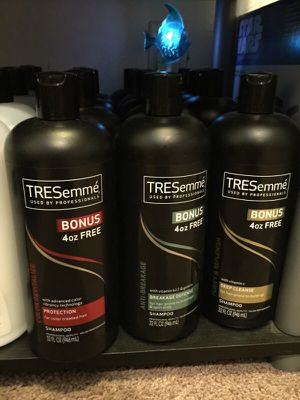 TRESemme shampoo for Sale in Los Angeles, CA