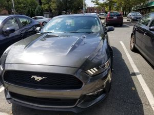 2015 v6 Grey Ford Mustang for Sale in Waltham, MA