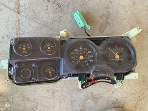 Chevy/GMC Gauge Cluster for Sale in Apache Junction, AZ