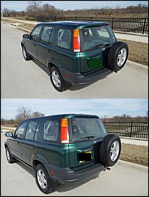 HONDA CRV 2000 for sale ONLY 67k for Sale in Detroit, MI