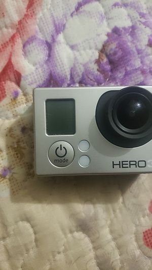Gopro hero3 or OBO for Sale in Cathedral City, CA