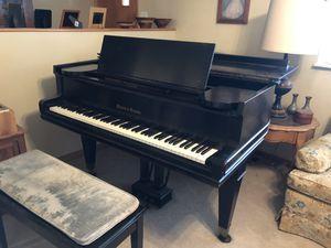 Mason & Hamlin Grand Piano for Sale in New Palestine, IN