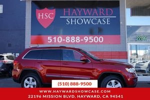 2011 Jeep Grand Cherokee for Sale in Hayward, CA