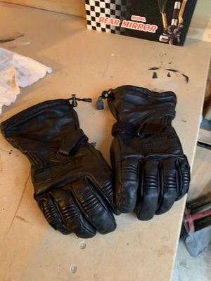 Harley Davidson motorcycle gloves for Sale in Murfreesboro, TN
