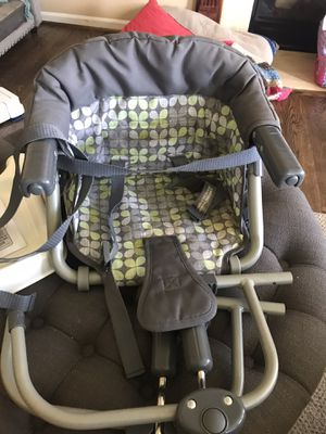 Portable booster seat for Sale in New Baltimore, MI