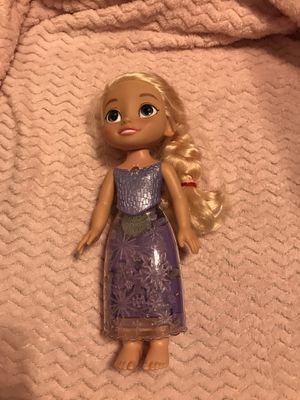 Elsa Doll for Sale in Woodbridge, VA