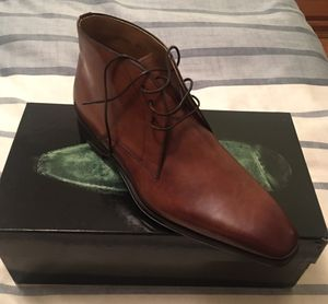 Brand New!!! Magnanni Hidalgo Chukka Boot for Sale in Hayward, CA