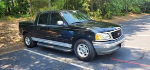 2002 ford f-150 xlt for Sale in Snellville, GA