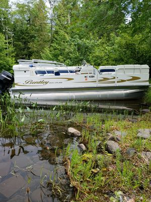 Pontune boat for Sale in Brewer, ME