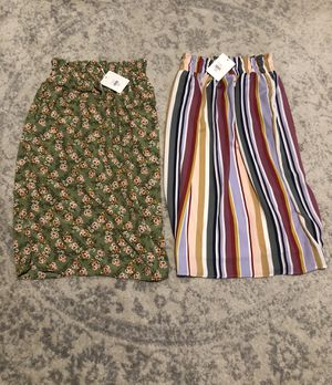 Downeast Skirts/ shirt for Sale in Mesa, AZ