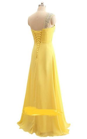 Yellow Dress for Sale in Haines City, FL