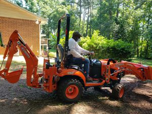 Residential tractor work for Sale in McDonough, GA