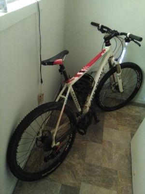 Cannondale trail for Sale in Pine Bluff, AR