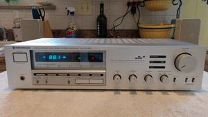 Vintage Kenwood Stereo Receiver Tuner Amplifier for Sale in Weirton, WV
