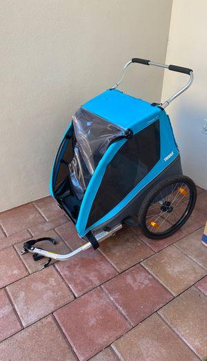 Bike trailer. Child carrier. for Sale in Plantation, FL