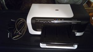 HP Officejet 6000 for Sale in Cashmere, WA