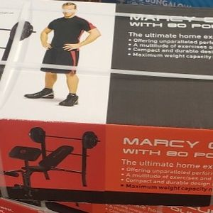 Full Body Workout Weight Bench for Sale in San Antonio, TX