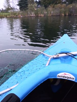Diy Fishing Kayak for Sale in MI, US