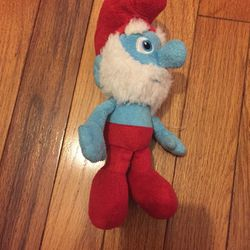 Papá Smurf Plush for Sale in Chicago,  IL