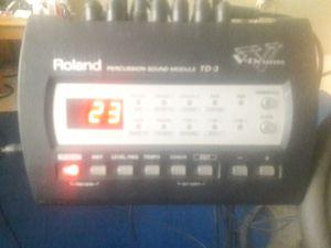 Roland Electric Drum Set for Sale in Las Vegas, NV