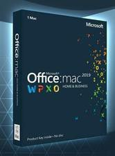 Microsoft office suite 2019 for Mac for Sale in Los Angeles, CA