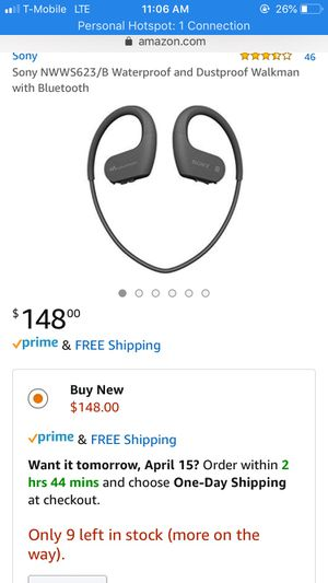 Sony Walkman for Sale for sale  Newark, NJ