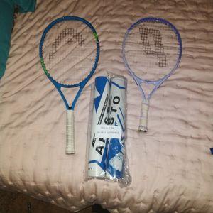 Tennis Racket for Sale in East Los Angeles, CA