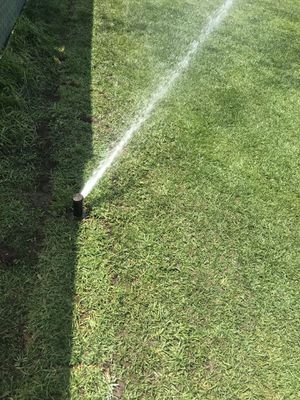 Installation of system sprinklers irrigation all new 💦🌼🌻🌹🌺valves,Repairs leaks for Sale in Ontario, CA