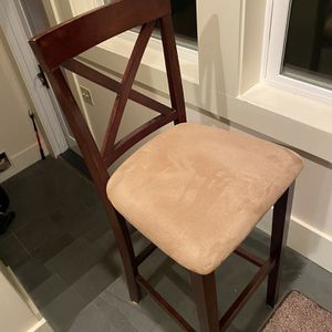 """2 Barstools, 30"""" Seat Heighth for Sale in Seattle, WA"""